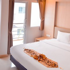 Отель Andatel Grandé Patong Phuket 4* Номер категории Премиум с различными типами кроватей