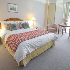 Гостиница Holiday Inn Moscow Seligerskaya 4* Стандартный номер с двуспальной кроватью фото 2