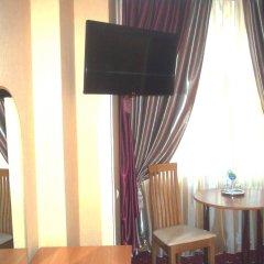 Гостиница Лермонтовский 3* Номер Премиум с различными типами кроватей фото 13