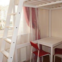 Гостевой Дом Полянка Номер Эконом с разными типами кроватей (общая ванная комната) фото 8