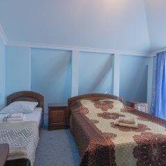 Гостиница Дядя Степа Стандартный номер с различными типами кроватей фото 7