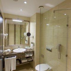Гостиница Ramada Kazan City Centre 4* Номер Делюкс с разными типами кроватей фото 2