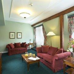 Hotel Liberty 4* Представительский люкс с различными типами кроватей фото 3