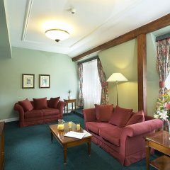 Hotel Liberty 4* Представительский люкс фото 3