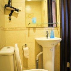 Гостевой дом на Московском Улучшенный номер с различными типами кроватей фото 6
