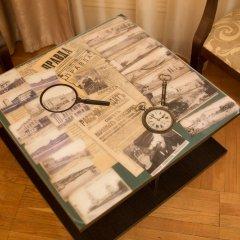 Гостиница Октябрьская 3* Полулюкс с различными типами кроватей фото 7