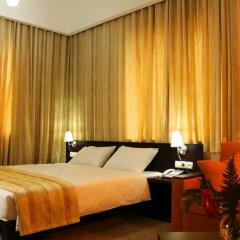 Отель Citadines City Centre Tbilisi 4* Студия разные типы кроватей фото 2