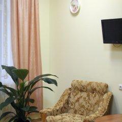Мини-Отель на Сухаревской Студия с разными типами кроватей фото 8