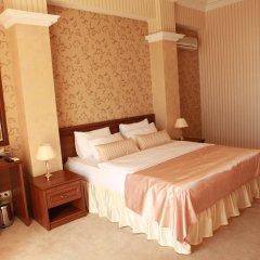 Гостиница Золотой Дельфин 3* Люкс с различными типами кроватей фото 5