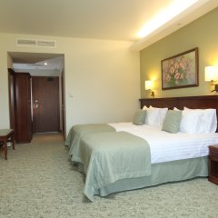 Ареал Конгресс отель 4* Улучшенный номер с двуспальной кроватью фото 2