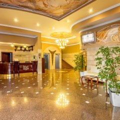 Hotel Opera интерьер отеля