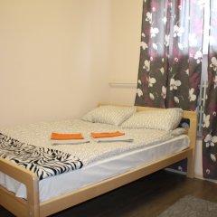 Гостиница Вернисаж Номер Эконом с разными типами кроватей (общая ванная комната) фото 4