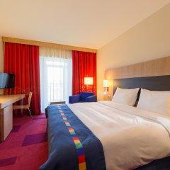 Отель Park Inn by Radisson Невский 4* Стандартный номер