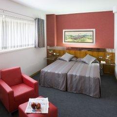 Апарт-отель Atenea Barcelona 4* Стандартный номер фото 2