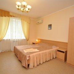 Гостиница Дарья комната для гостей фото 8