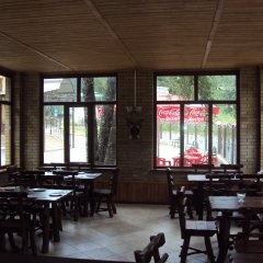 Гостиница Меридиан гостиничный бар