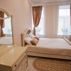 Мини-Отель Новый День Стандартный номер разные типы кроватей фото 7
