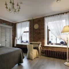 Гостиница ReMarka на Столярном Стандартные номера с различными типами кроватей фото 9