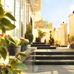 Гостиница Diana Palace