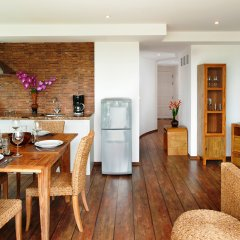 Отель Shanaya Residence Ocean View Kata 4* Апартаменты фото 14