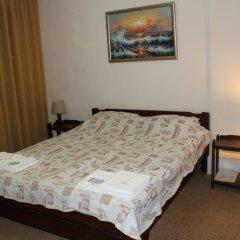 Гостиница Пруссия Стандартный номер с различными типами кроватей