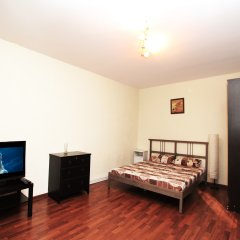 Гостиница ApartLux Маяковская Делюкс 3* Апартаменты с различными типами кроватей фото 10