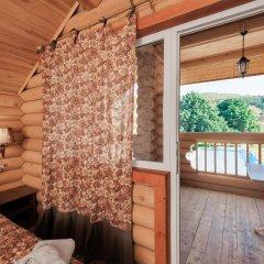 Эко-отель Озеро Дивное 3* Стандартный номер с различными типами кроватей