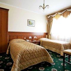 Гостиничный Комплекс Орехово 3* Апартаменты Премиум с разными типами кроватей фото 5