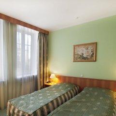 Гостиница Золотой Колос Номер Комфорт разные типы кроватей фото 3