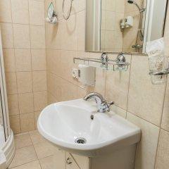 Гостиница Комфорт 3* Улучшенный номер с различными типами кроватей фото 7