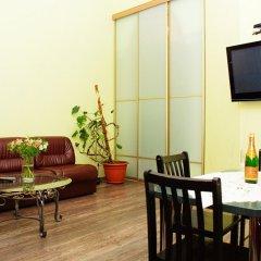 Апартаменты Luxury Kiev Apartments Театральная Апартаменты с разными типами кроватей фото 31