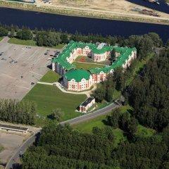 Гостиница Парк Крестовский Санкт-Петербург фото 7