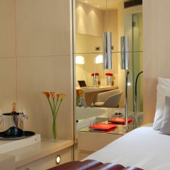Hotel Cram 4* Люкс с различными типами кроватей фото 3