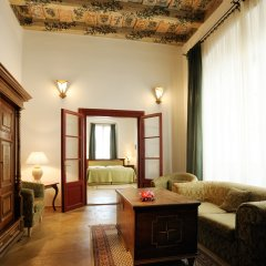 Отель The Charles 4* Стандартный номер с разными типами кроватей