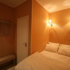 Гостиница Арт Галактика комната для гостей фото 11