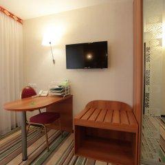 Гостиница Иремель 3* Улучшенный номер с различными типами кроватей фото 4