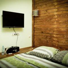 Гостиница Мокба Дизайн 3* Стандартный номер с различными типами кроватей фото 9
