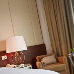 Renaissance Minsk Hotel 5* Стандартный номер фото 4