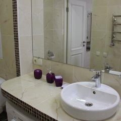 Гостевой Дом Людмила ванная фото 2