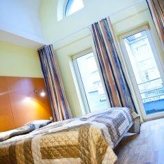 Braavo Spa Hotel 2* Стандартный номер с различными типами кроватей фото 6