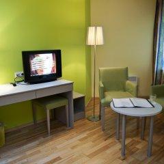 Braavo Spa Hotel 2* Стандартный номер с различными типами кроватей фото 7