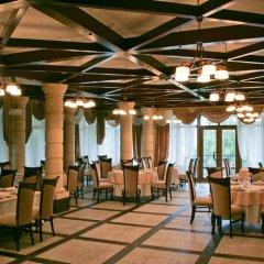 Высокий Берег Парк Отель питание фото 3