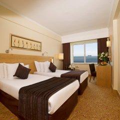 The President Hotel 4* Стандартный номер с различными типами кроватей фото 2