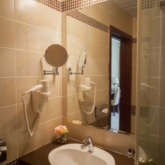 Гостиница Биляр Палас 4* Стандартный номер с различными типами кроватей фото 10
