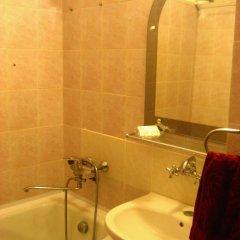 Апартаменты на Большом Афанасьевском ванная