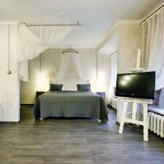 Гостиница ReMarka на Столярном Апартаменты с различными типами кроватей