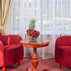 Гостиница Лира 3* Полулюкс с различными типами кроватей фото 4