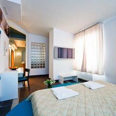 Отель Motel Autosole 2* Номер Делюкс с различными типами кроватей фото 6