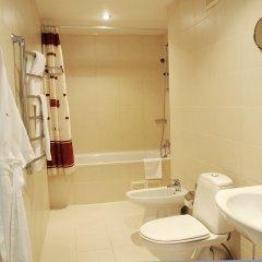 Гостиница Уланская 3* Студия с двуспальной кроватью фото 4