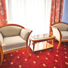 Гостиница Престиж 4* Стандартный номер с разными типами кроватей фото 2